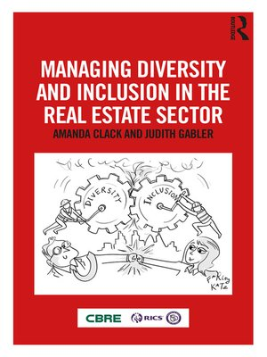 cover image of Managing Diversity and Inclusion in the Real Estate Sector