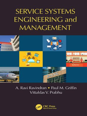 cover image of Service Systems Engineering and Management