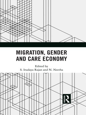 cover image of Migration, Gender and Care Economy