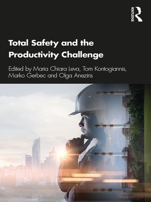 cover image of Total Safety and the Productivity Challenge