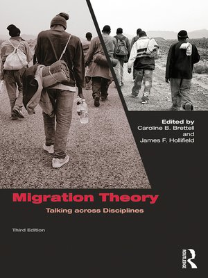 cover image of Migration Theory