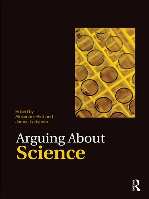 cover image of Arguing About Science