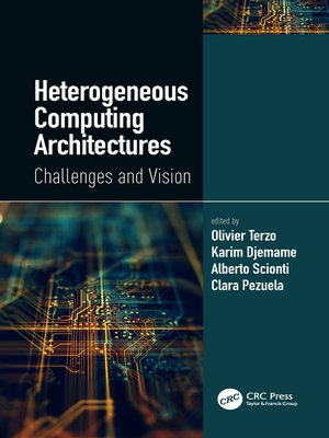 cover image of Heterogeneous Computing Architectures