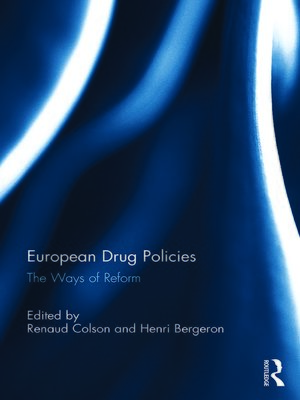 cover image of European Drug Policies