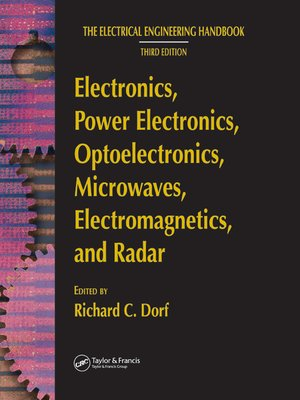 cover image of Electronics, Power Electronics, Optoelectronics, Microwaves, Electromagnetics, and Radar