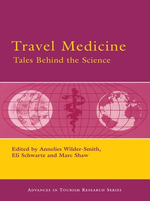 cover image of Travel Medicine