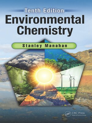 cover image of Environmental Chemistry