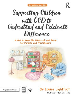 cover image of Supporting Children with OCD to Understand and Celebrate Difference