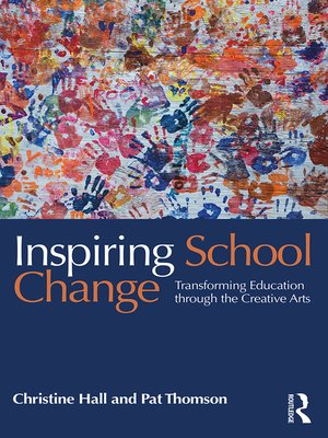 cover image of Inspiring School Change