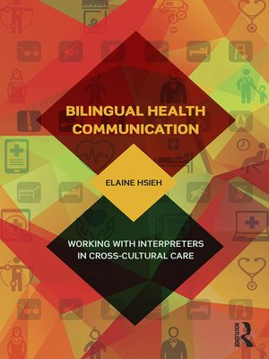 cover image of Bilingual Health Communication