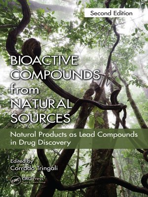 cover image of Bioactive Compounds from Natural Sources