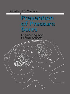 cover image of Prevention of Pressure Sores