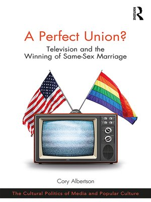 cover image of A Perfect Union?