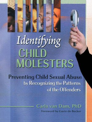 cover image of Identifying Child Molesters