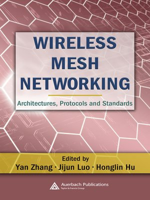 cover image of Wireless Mesh Networking