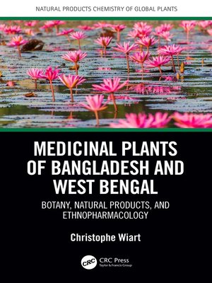 cover image of Medicinal Plants of Bangladesh and West Bengal