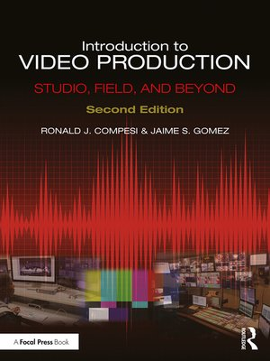 cover image of Introduction to Video Production