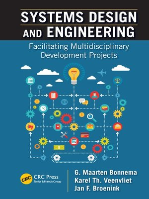 cover image of Systems Design and Engineering