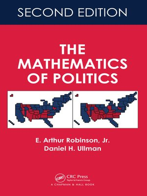 cover image of The Mathematics of Politics