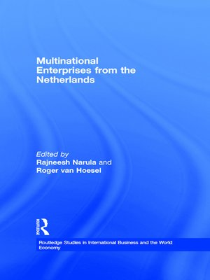 theories multinational enterprises why do they exist Economic theory suggests that instead like cheat participants cheating for advantage houses will seek to fit each other's moves in different markets to seek to keep each other in cheque the thought is to guarantee that a challenger does non derive a dominating place in one market and so utilize the net.