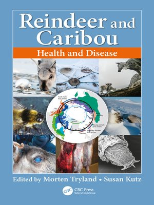 cover image of Reindeer and Caribou