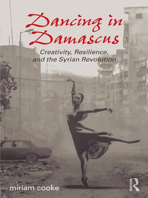 cover image of Dancing in Damascus