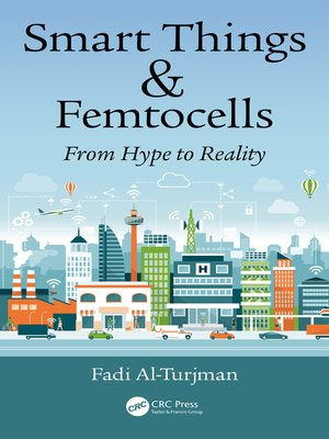 cover image of Smart Things and Femtocells