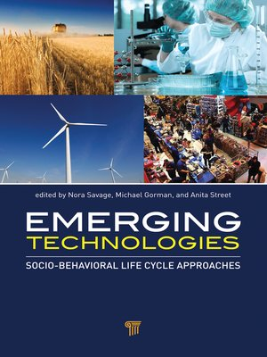 cover image of Emerging Technologies