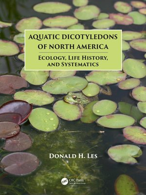 cover image of Aquatic Dicotyledons of North America