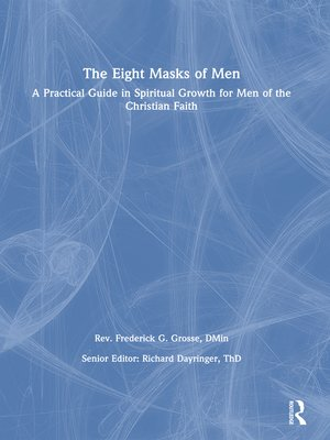 cover image of The Eight Masks of Men