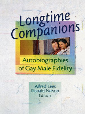 cover image of Longtime Companions