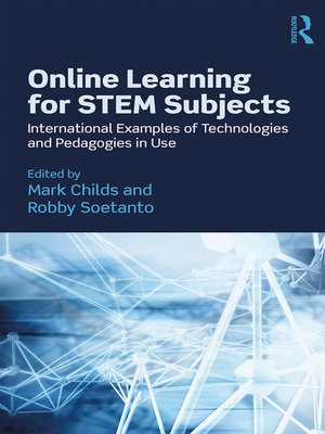 cover image of Online Learning for STEM Subjects