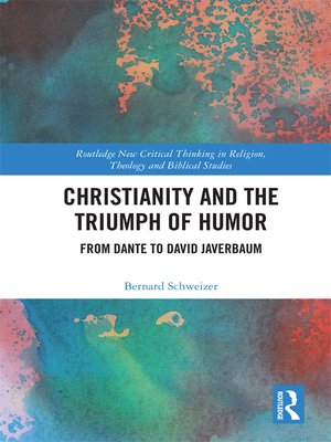 cover image of Christianity and the Triumph of Humor