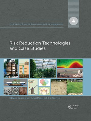 cover image of 4. Risk Reduction Technologies and Case Studies