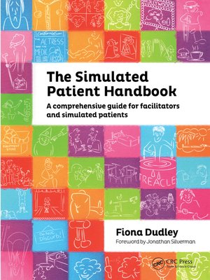 cover image of The Simulated Patient Handbook