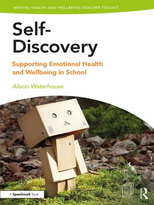 cover image of Self-Discovery