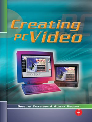 cover image of Creating PC Video