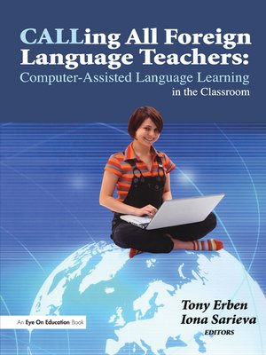 cover image of Calling All Foreign Language Teachers