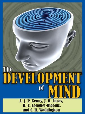 cover image of The Development of Mind