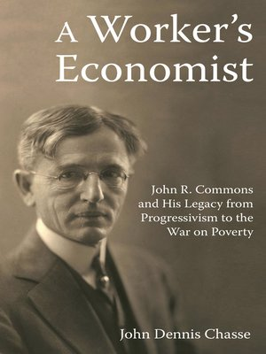cover image of A Worker's Economist