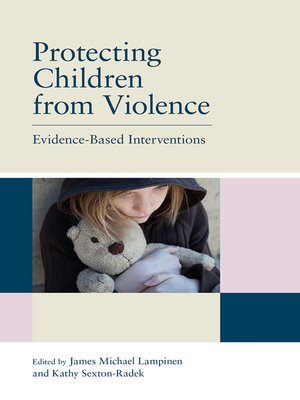 cover image of Protecting Children from Violence