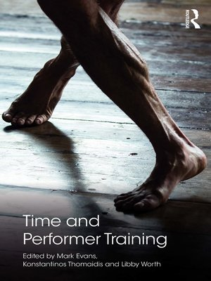 cover image of Time and Performer Training