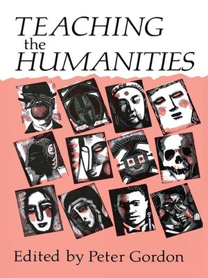 cover image of Teaching the Humanities