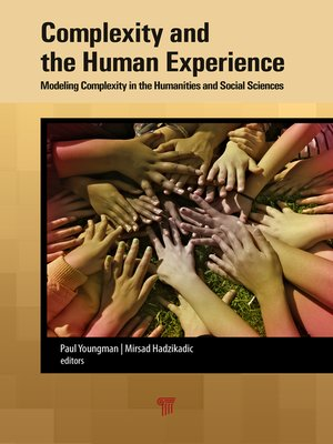 cover image of Complexity and the Human Experience