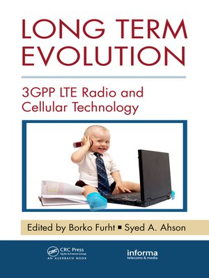 cover image of Long Term Evolution