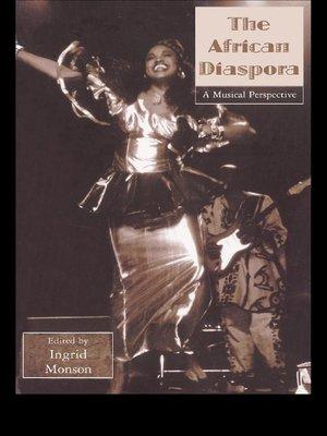 cover image of African Diaspora
