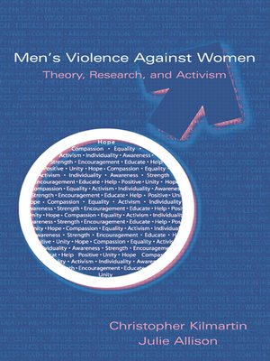 cover image of Men's Violence Against Women