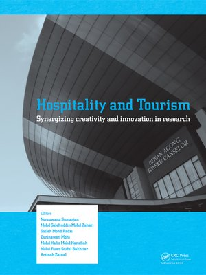 cover image of Hospitality and Tourism