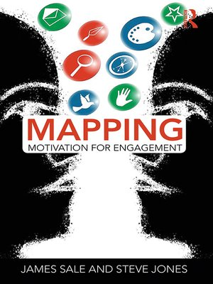 cover image of Mapping Motivation for Engagement