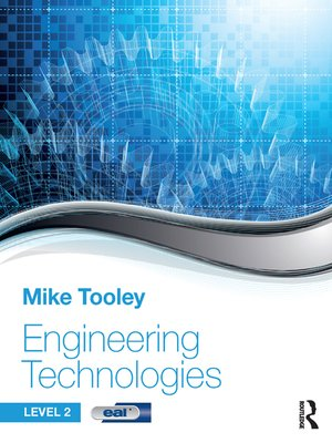 cover image of Engineering Technologies